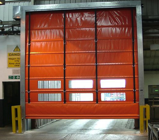 Roller Shutters North West Security Shutters In The