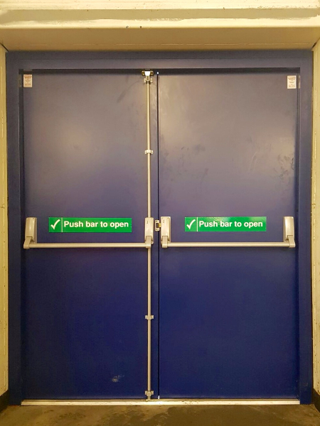 fullsizerender-2 & Steel Security Doors Cannock | Security Door Installers | Industrial ...