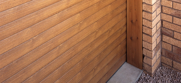 Wood Effect Roller Garage Door